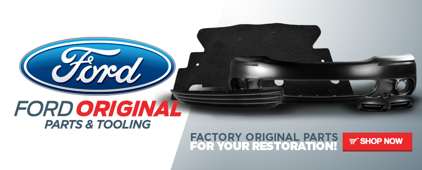 Ford OEM Parts!