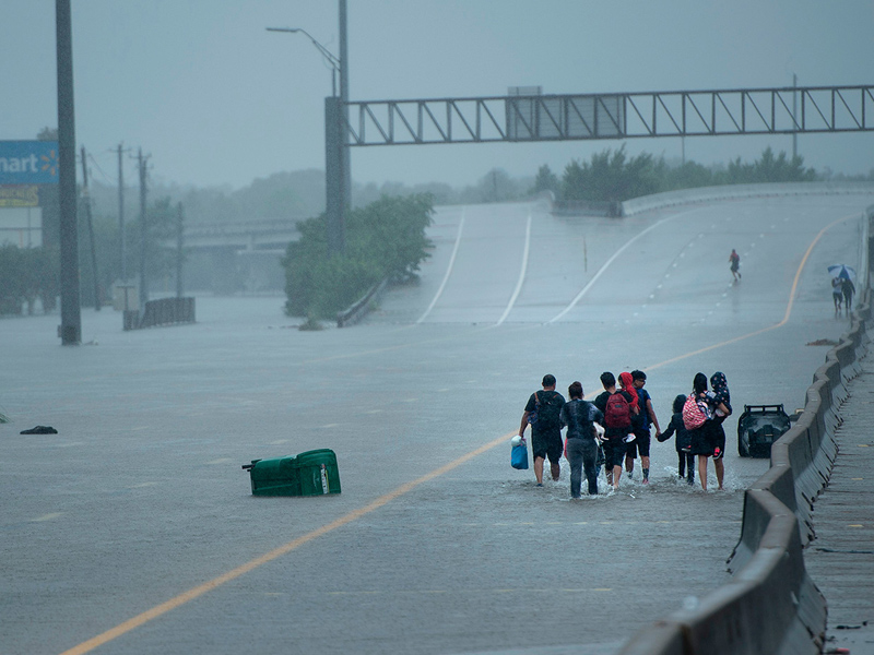 How To Help Hurricane Harvey Victims - How To Help Hurricane Harvey Victims
