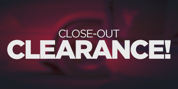 Parts On Clearance