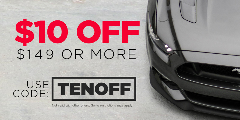 Late Model Restoration Coupon Code, Discount Code - TENOFF